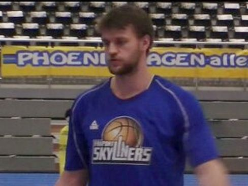 BEKO BBL: Danilo Barthel ist Most Improved Player 2013/14