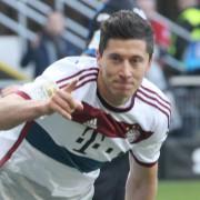 Medien: Lewandowski verlängert bei Bayern bis 2021