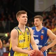 Der erste Neuzugang steht: Niklas Geske wird wieder ein Feuervogel