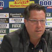 """""""Nur"""" ein Unentschieden, aber Bochum hält den KSC weiter auf Distanz"""