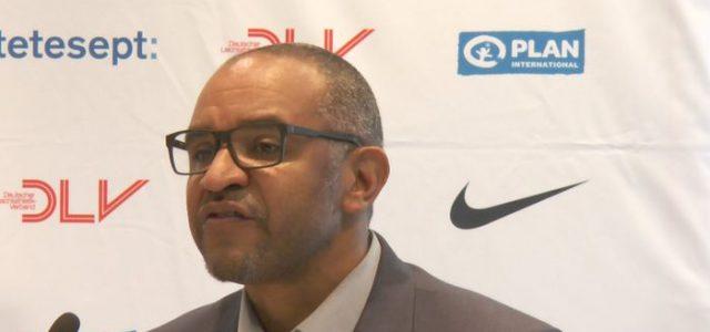DLV Cheftrainer will Diskus-Star Harting keinen Freibrief für Rio geben