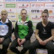 Turnen: Sophie Scheder gewinnt Mehrkampf