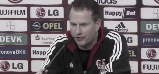 Trauer und Entsetzen über Tod von Sascha Lewandowski