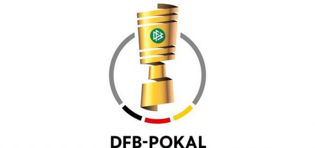 Erste DFB Pokalrunde ausgelost