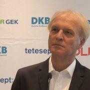 DLV Präsident Prokop für einen kompletten Ausschluss Russlands bei Olympia