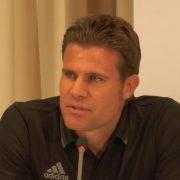 Schiedsrichter Dr. Felix Brych zieht positives EM-Fazit