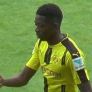 BVB: Rohdiamant Dembélé spielt schon jetzt groß auf