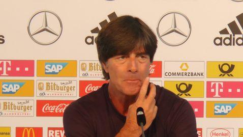 Joachim Löw beendet nach der EURO seine Tätigkeit als Bundestrainer