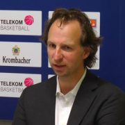 """Phoenix Trainer Ingo Freyer: """"Meine neuen Spieler hatten zu wenig Emotionen"""""""