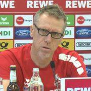 Dortmund behält die Spitze, FC vor Schicksalsspiel gegen Bremen