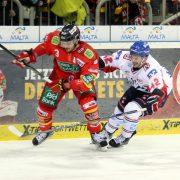 DEG kämpft und begeistert – Zwei Punkte gegen Mannheim