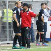 SC Paderborn: Im zweiten Auswärtsspiel bei SF Lotte den nächsten Schritt machen