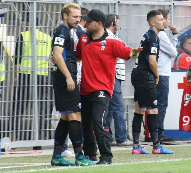 SCP 07: Zweikämpfe annehmen und immer hellwach sein beim SV Sandhausen