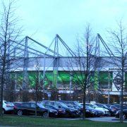 Gladbach: Bundesligaspiel gegen Borussia Dortmund kann stattfinden