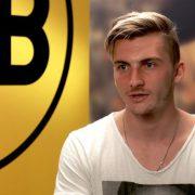 Borussia Dortmund nimmt Maximilian Philipp unter Vertrag