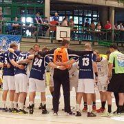 Handball: BHC will aggressive Erlanger Deckung knacken