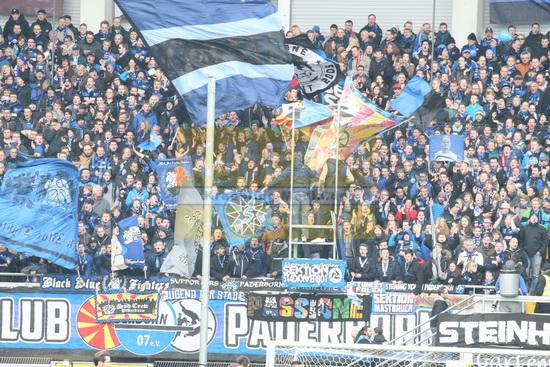 Mehr Möglichkeiten beim 1. FC Union Berlin erarbeiten als im Hinspiel