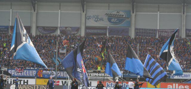 Paderborn muss in Bielefeld ran: Selbstbewusst in das Ostwestfalen-Duell