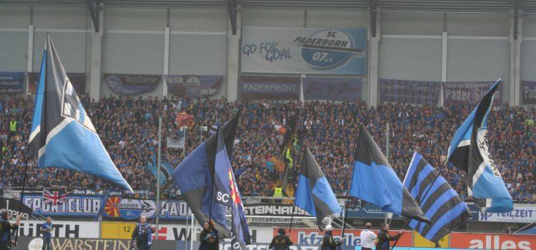 Gleicher Erfolg gegen ein neues Spielsystem des FC Ingolstadt