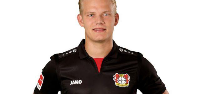 Bayer 04 verleiht Joel Pohjanpalo an Union Berlin