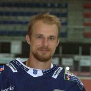 Roosters: Team mit Salmonsson vorerst komplett, Jaspers bleibt Kapitän, Neue Trikots vorgestellt