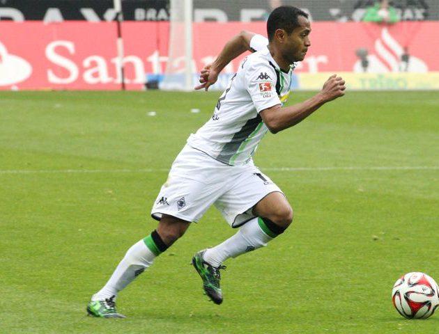 Borussia verlängert Vertrag mit Raffael