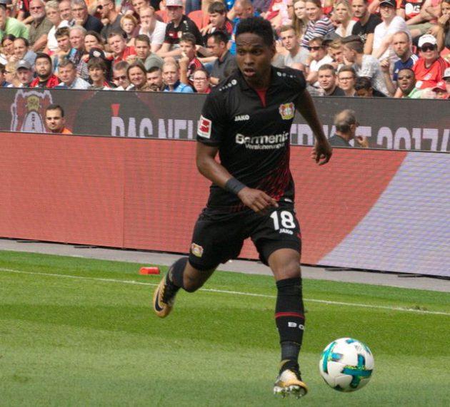 Bis 2022: Bayer 04 verlängert mit Wendell