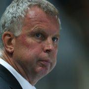 Rob Daum heißt der neue Coach der Iserlohn Roosters