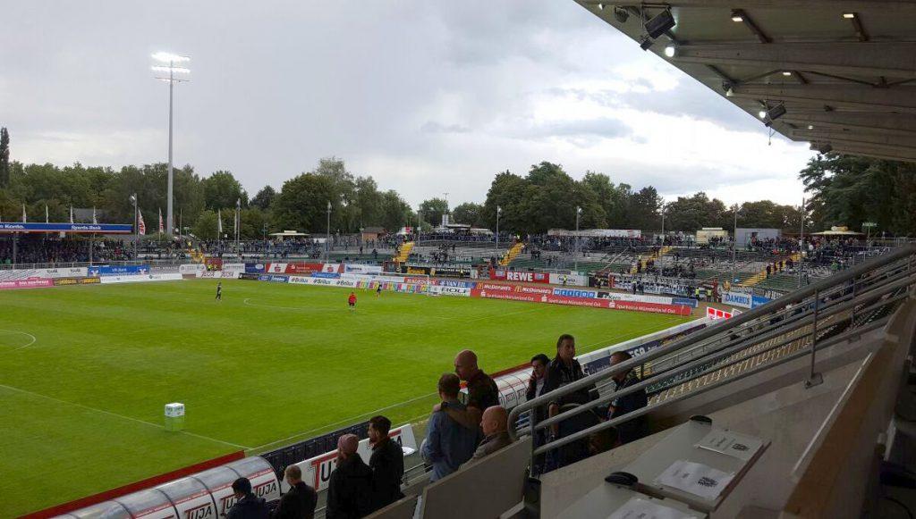 Stadion Münster