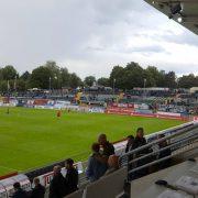 Münsters Stadionprojekt: Verein und Stadt unterzeichnen am 1. Februar Vereinbarung