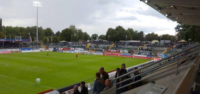 Münster: Vereinsführung strebt Grundsatzentscheidung zum Stadionbau noch in diesem Jahr an