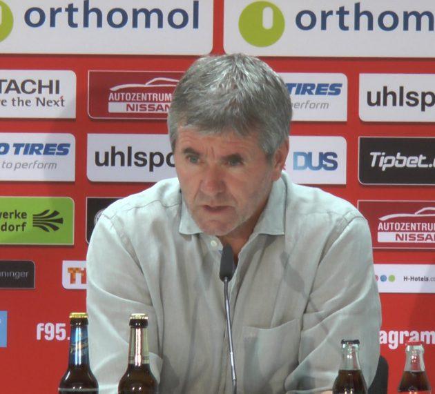 Fortuna testet in Langenfeld – Tradionsmannschaft bestreitet Freitag ein Benefizspiel
