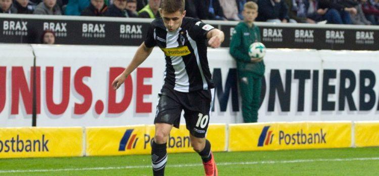 Preußen Münster bestreitet Testspiel gegen Borussia Mönchengladbach am 15.11.