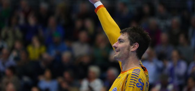 Handball Bundesliga: VfL tritt unter neuem Trainer gegen Minden an