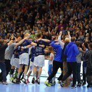 VFL Gummersbach ist im Vier-Punkte-Spiel in Ludwigshafen zum siegen verdammt