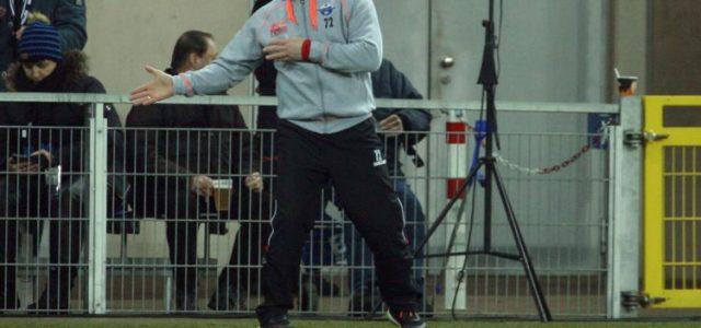 Baumgart denkt über Änderungen vor dem Duisburg-Spiel nach
