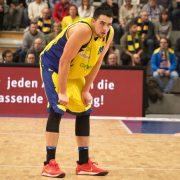Phoenix: Top-Leistung in Crailsheim bleibt unbelohnt / Mittwoch Heimspiel gegen Hamburg
