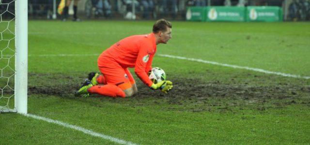 SC Paderborn: 4:0 gegen Meppen im ersten Test