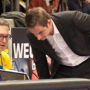 Phoenix Hagen zeigt starken Schlussspurt gegen Hamburg – Spohrs Verletzung trübt Siegesfreude