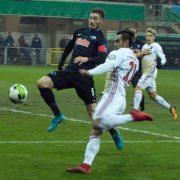 Veränderungen im Kader des SC Paderborn – Testspielsieg