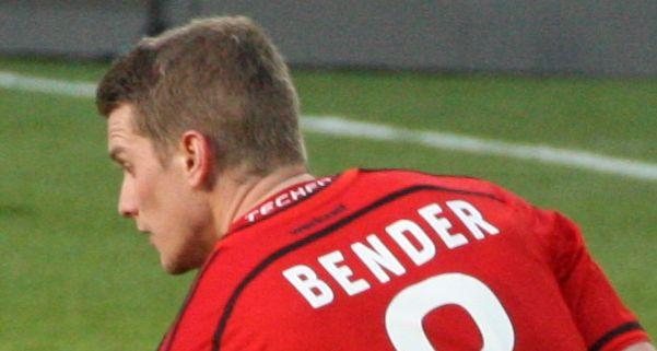 Lars Bender fällt für Bremen-Spiel aus