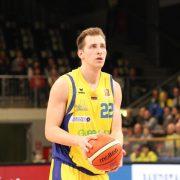 Jetzt offiziell: Jonas Grof verlängert bei Phoenix Hagen