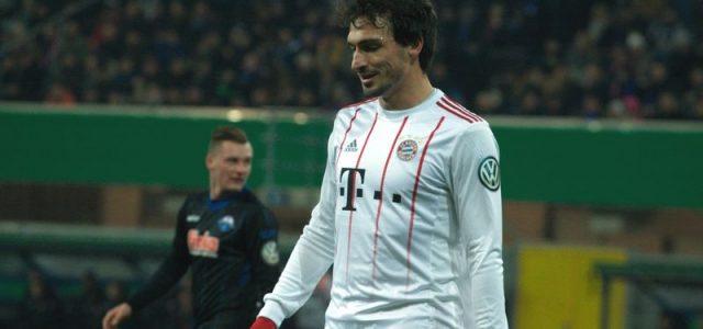 Nur der Medizincheck steht noch aus: Borussia Dortmund vor Transfer von Mats Hummels
