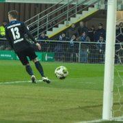 Sebastian Schonlau bleibt mindestens bis 2021 in Paderborn