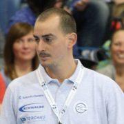 Emir Kurtagic ab 1.7. neuer Trainer beim TuS N-Lübbecke