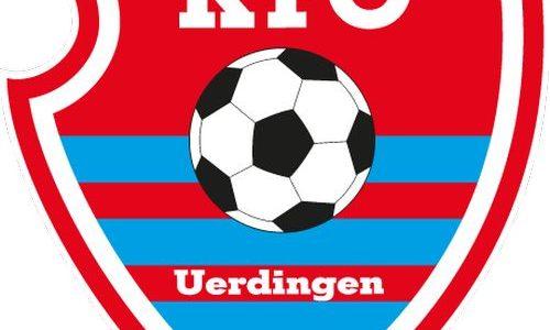 KFC Uerdingen löst Vertrag mit Manuel Konrad auf