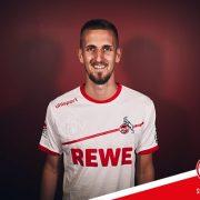 Dominick Drexler wechselt zum FC
