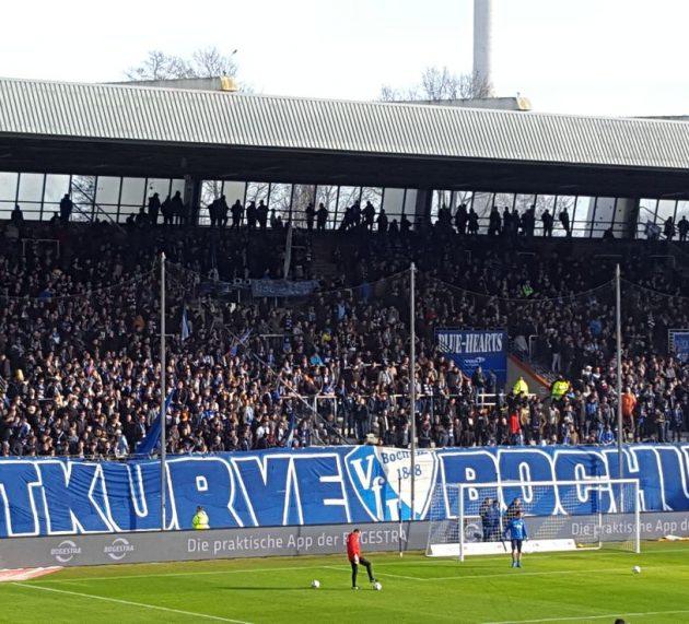 VfL muss 1.500 Euro Strafe zahlen