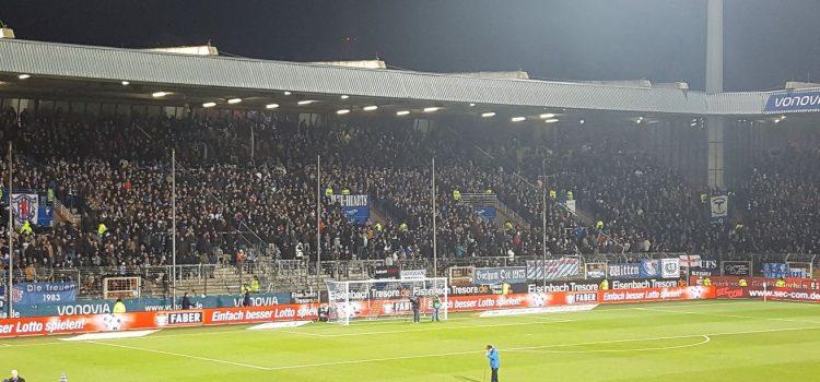 VfL vs. HSV: Das Spiel ist ausverkauft!