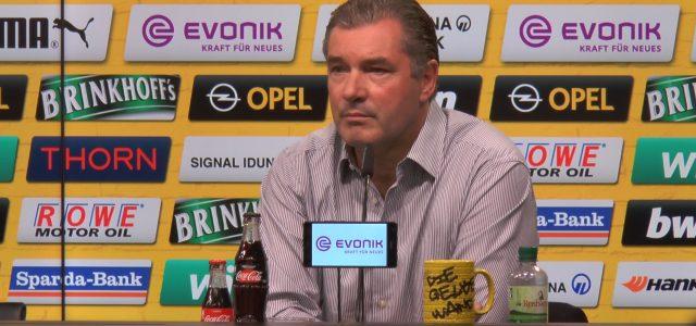 Michael Zorc verlängert bis 2022